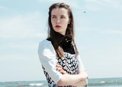 "EP ANOUI by Eva Poleschinski F/W 2014/15  ""Auxilium"" © Meg Urbani"