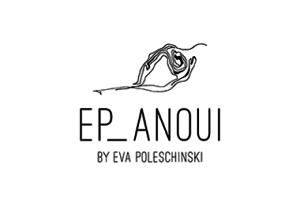 EP ANOUI Eva Poleschinski Logo