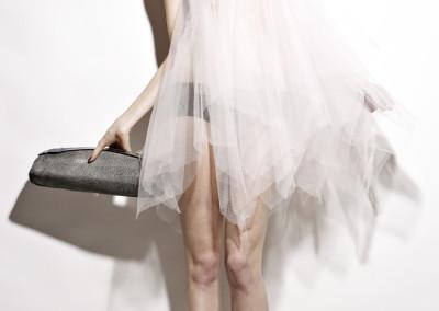 "EP ANOUI by Eva Poleschinski F/W 10/11 ""promissing tomorrow""  © Markus Thums"